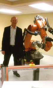 rfl-and-robot
